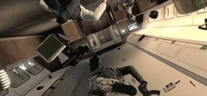 Get the 'Flight Attendant' Achievement in Modern Warfare 3