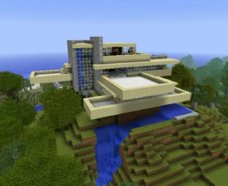Architecture Houses Minecraft how to improve architecture and style in minecraft « minecraft