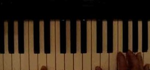 "Play ""Against All Odds"" by Phil Collins on piano"