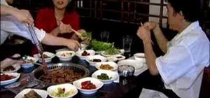 Eat Kalbe (Korean barbeque)