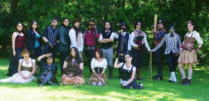 So, You're a Steampunk… Now What?