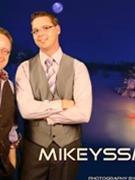 Mikeyssmail