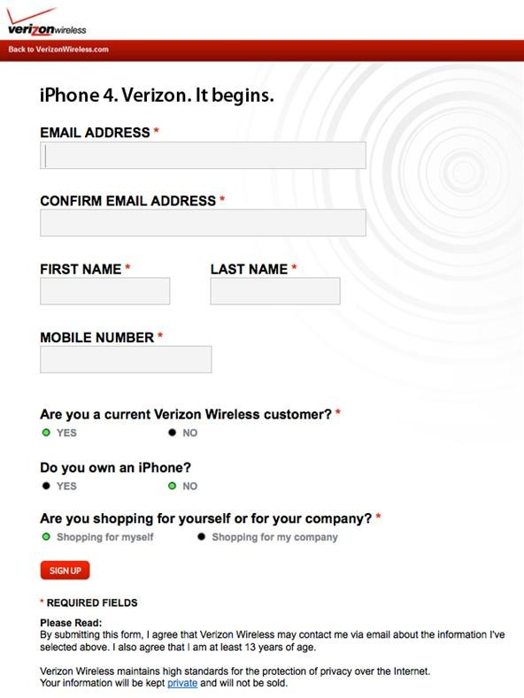 how to get a toll free number with verizon