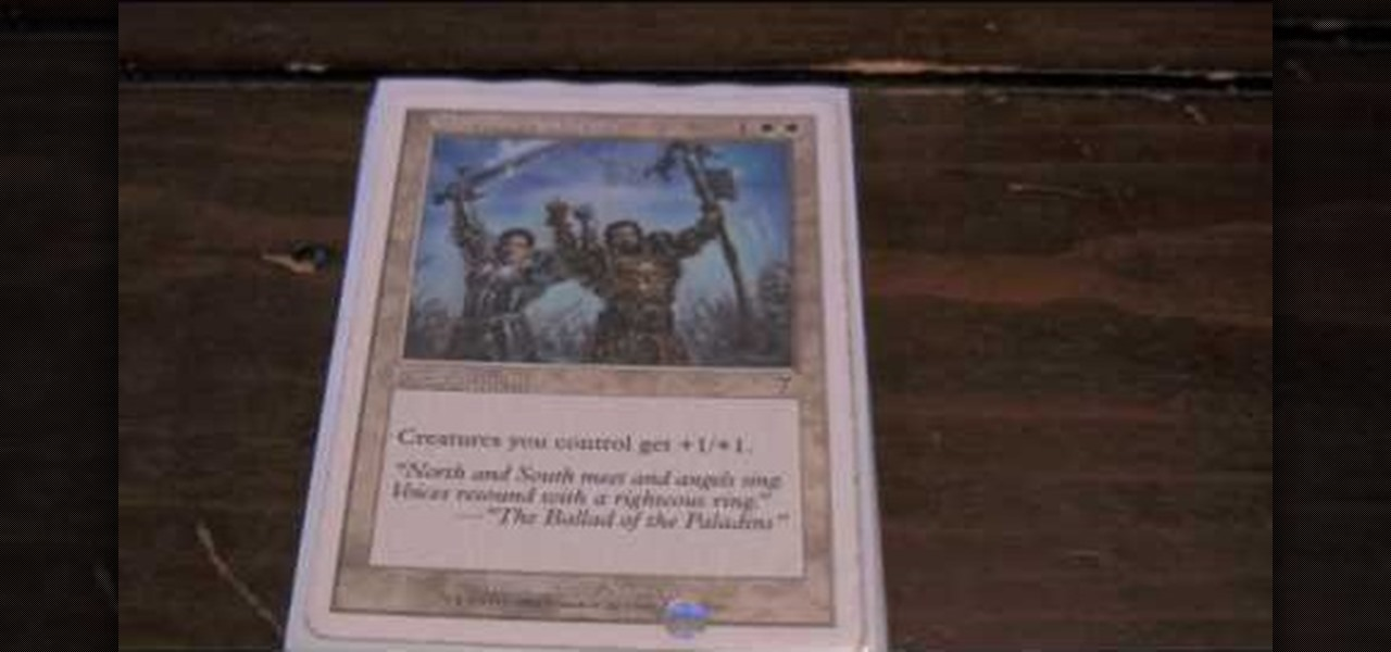 How to Build an unfair Magic: The Gathering EDH deck: Azami Wizzie