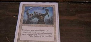 Build a powerful cat based deck for Magic: The Gathering EDH