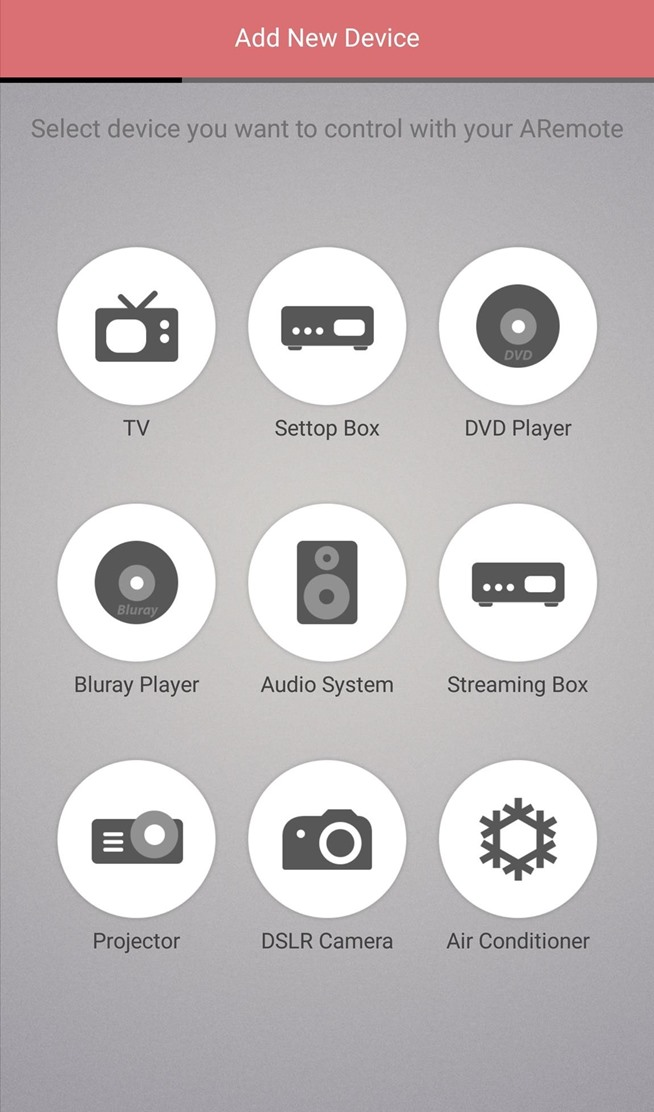 The Best Universal Remote Control Apps for Android - ASUS