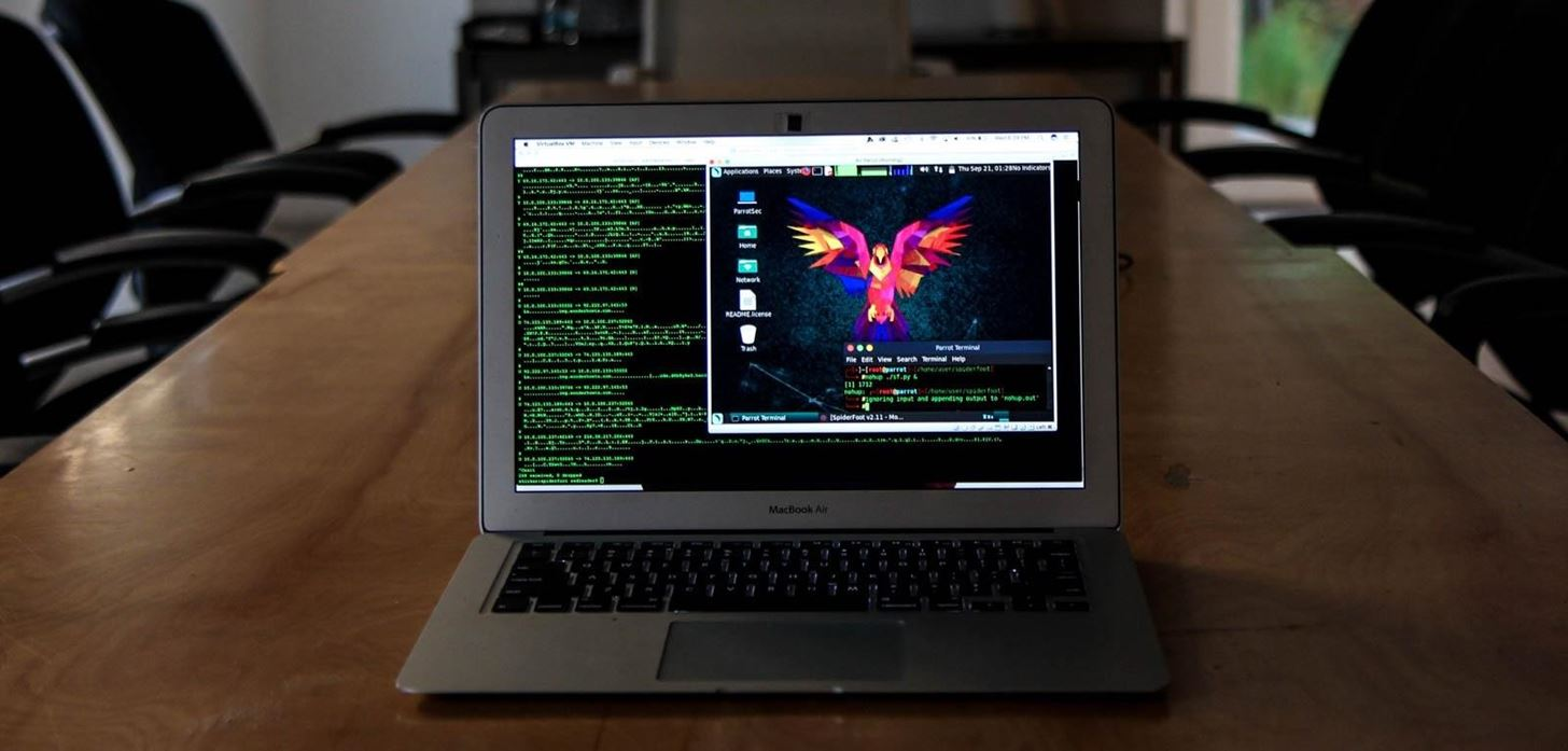 Explore Kali Linux Options: How to Start with the Parrot Security OS, a Modern Pentesting Distro