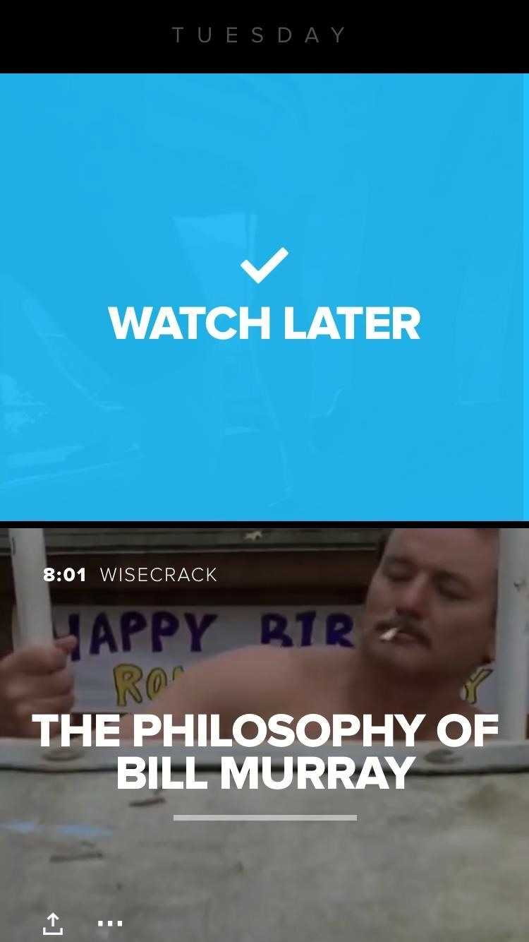 Watch the Day's Best Viral Videos on Your iPhone—Without Wasting Any of Your Data