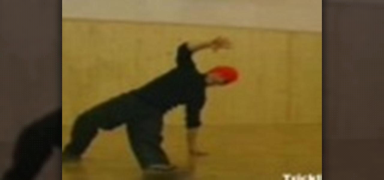 Do Basic Break Dancing Moves X on Square Dance Basic Steps