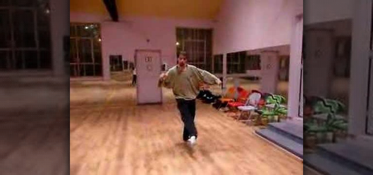 Do Pique Turns Ballet Dance Move X on Basic Country Line Dance Steps