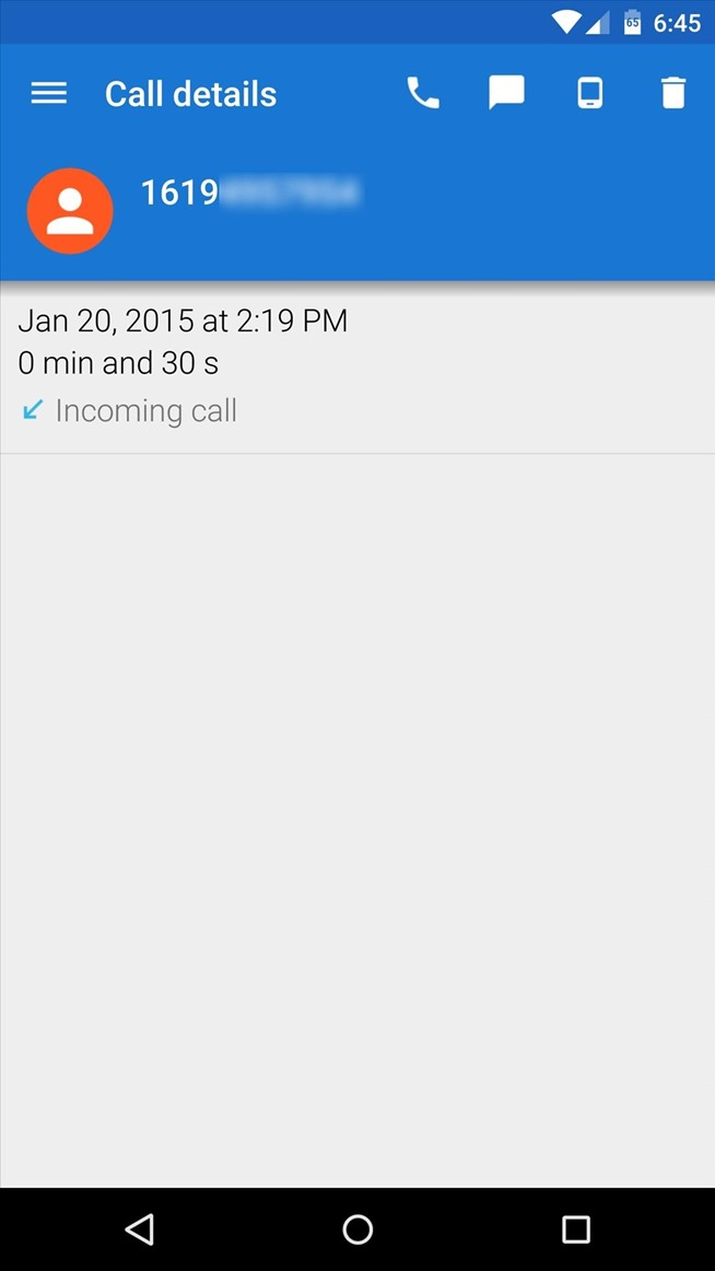 How to Save Call & SMS Logs on Android—No Root Required