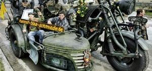Mega Monster Motorbike