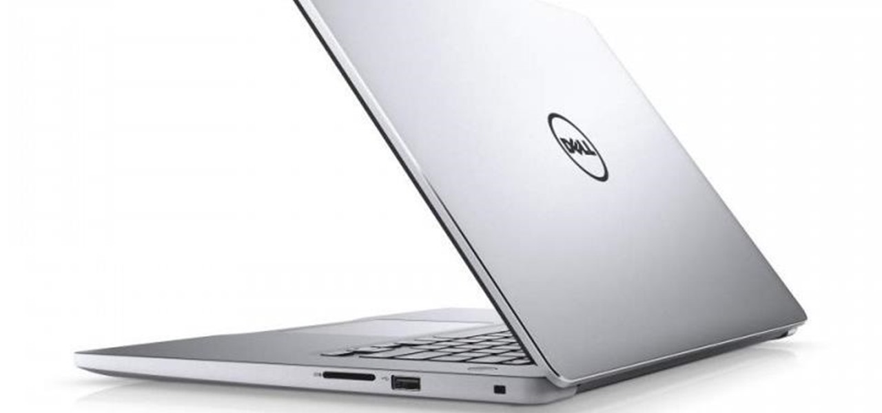 My Experiences Using Dell Inspiron 15 for Hacking  « Null