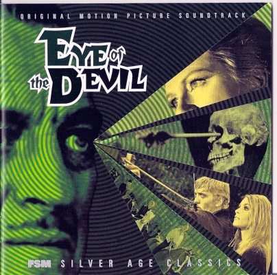 13 - Eye of the Devil