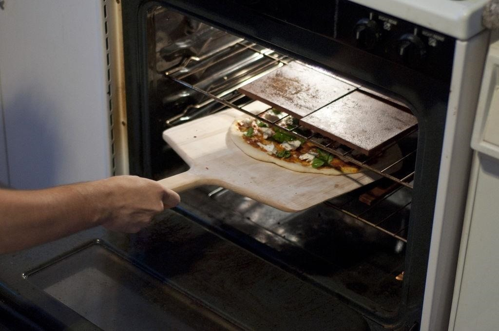 You Don't Need a Stone Oven to Make Kickass Pizzas