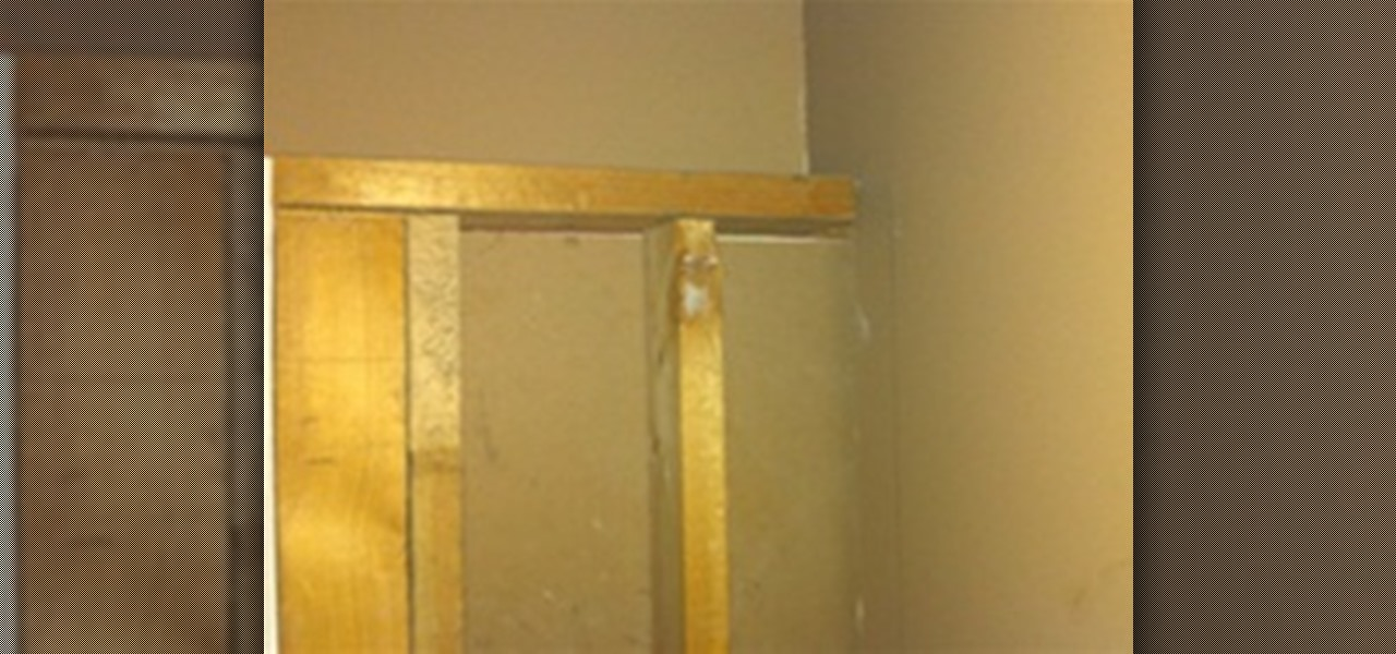 How to Consistently Locate Hidden Wall Studs in Your Home « Construction \u0026 Repair  WonderHowTo & How to Consistently Locate Hidden Wall Studs in Your Home ...