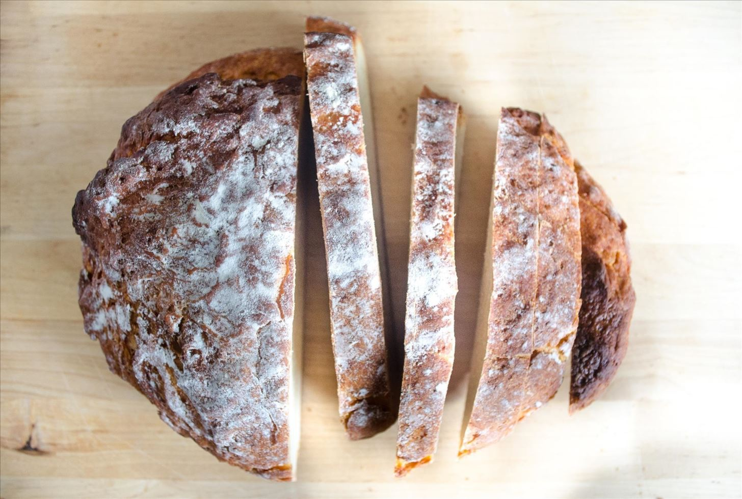 3 Bakers' Tricks to Getting a Perfect Crispy Bread Crust at Home
