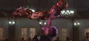 Dirty Dancing Meets Iron Man Mashup