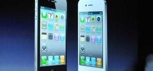 iPhone 4 Details
