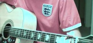 """Play """"Whatever"""" by Oasis in guitar"""