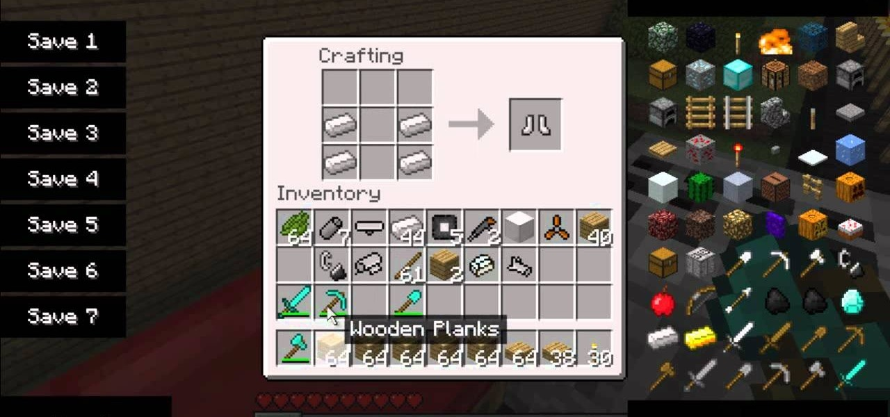 How To Craft Crossbow Lotr Mod