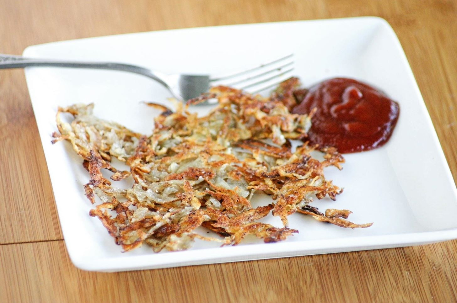 Say 'So Long' to Soggy Hash Browns with This Crispy Hack