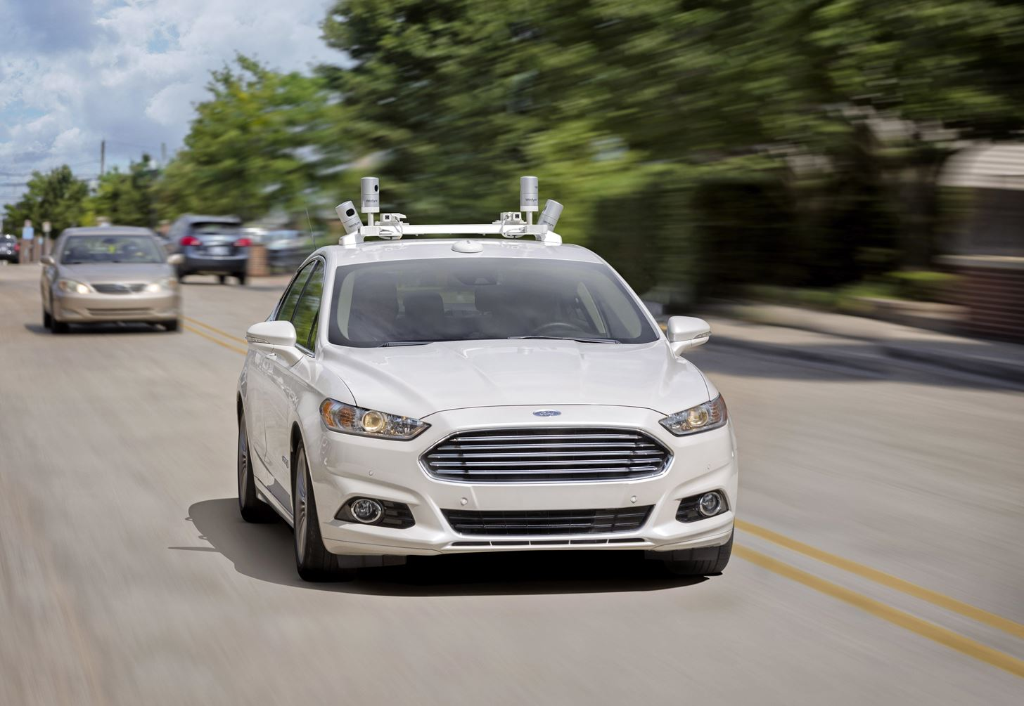Driverless Vehicles Are Really Coming—If You're Getting a New Car, Read This First