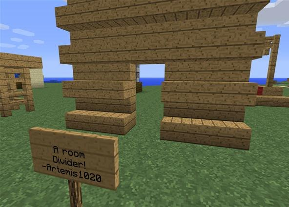 10 Tips For Taking Your Minecraft Interior Design Skills
