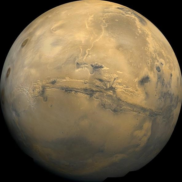 How Old Are You on Mars and Venus? Learn How to Convert Earth-Years Across Our Solar System