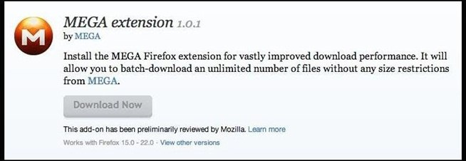 Firefox Download Helper Netflix