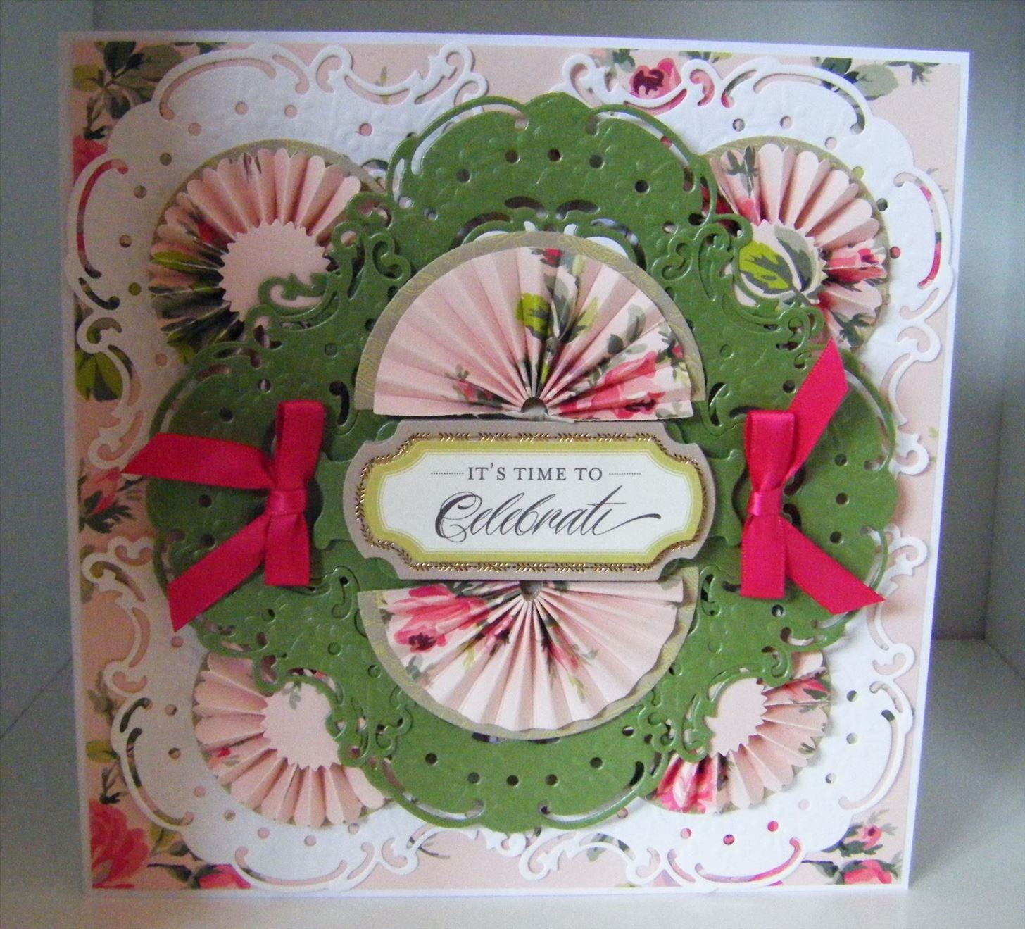 How to Make Ornate Frame 3D Layer Card « Papercraft :: WonderHowTo