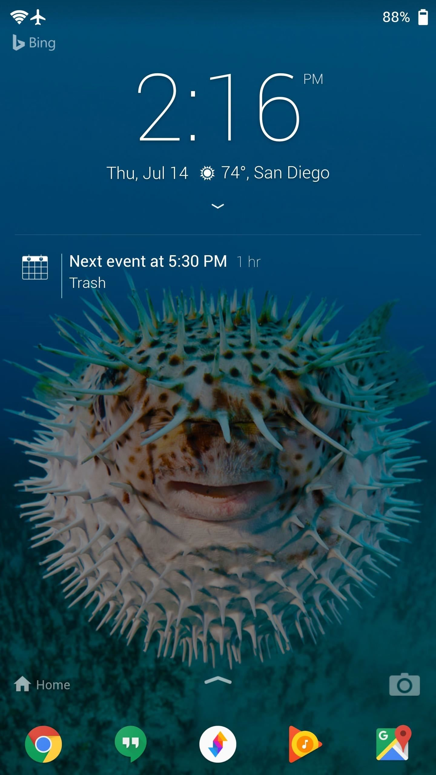5 Great Lock Screens That Put Your Android's Default to Shame
