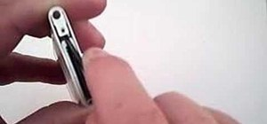 Take apart the 2nd Generation iPod Nano for repairs