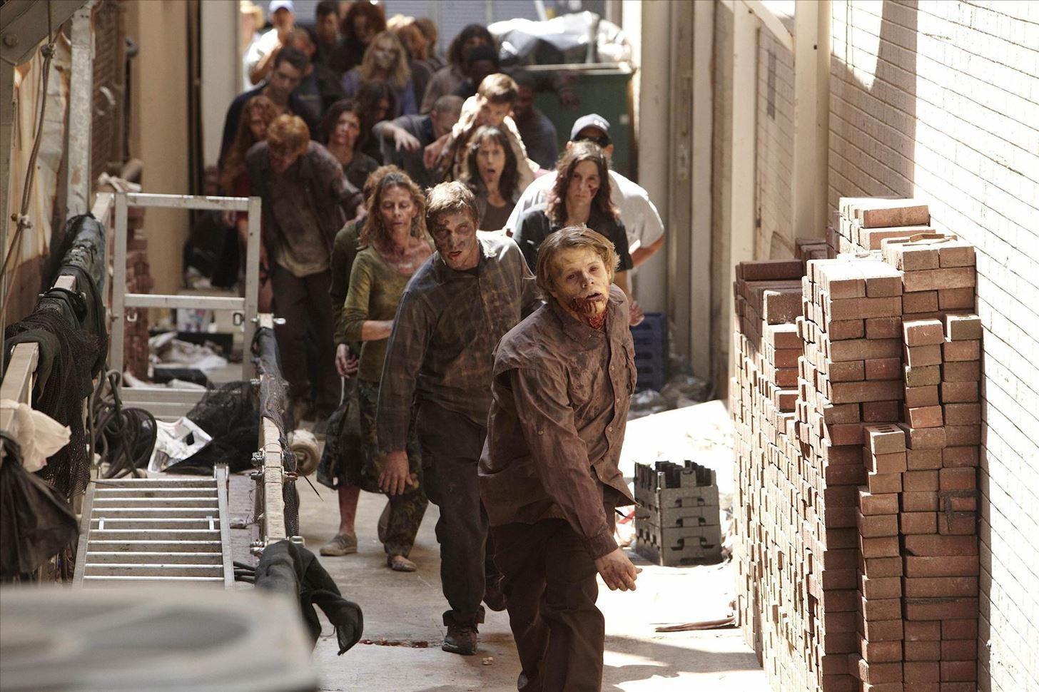 The End of the World Survival Guide: Staying Alive During the Zombie Apocalypse