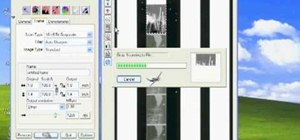 Scan and edit negatives with SilverFast and Photoshop