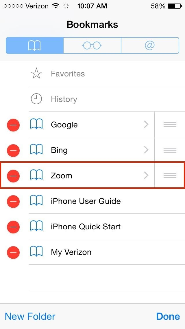 How to Re-Enable Zoom for Websites That Block It in Safari for Your iPhone