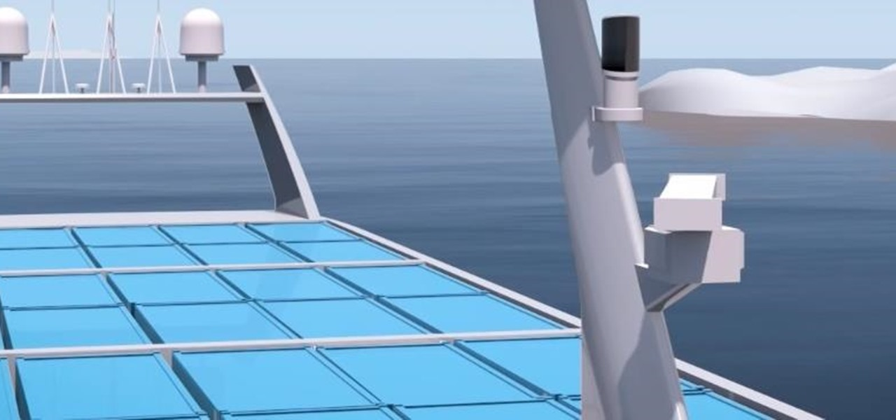 Self-Touted 'Tesla of the Seas' Seeks Early Lead by Launching Pilotless Ship in 2018