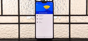 How to Crack Wi-Fi Passwords with Your Android Phone and Get