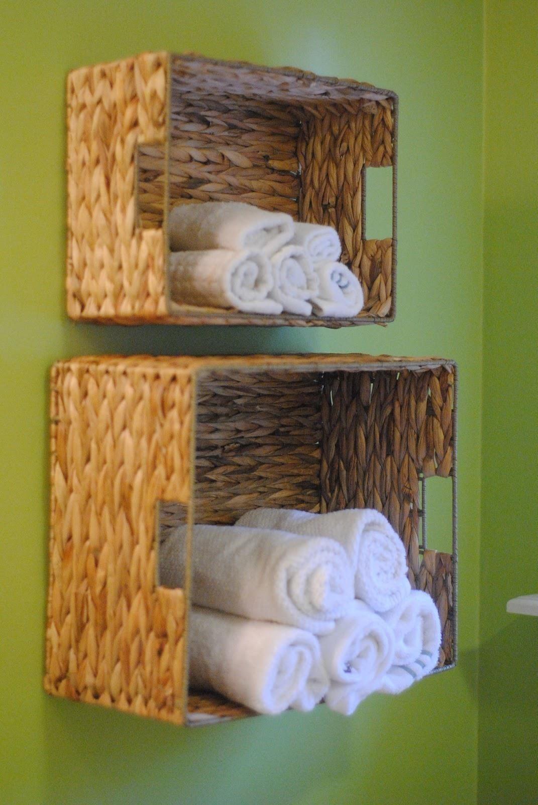 5 Cheap Life Hacks for Organizing Your Bathroom