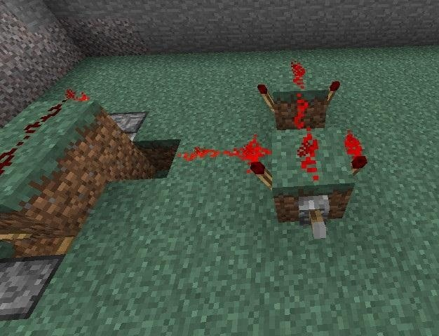 How to Scare Off Burglars with an Obnoxiously Loud Redstone Alarm System in Minecraft