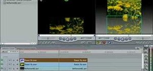 Create the Apple reflection effect in Final Cut Pro