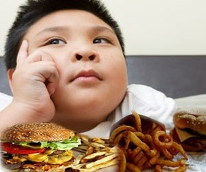 How to Control Your Child Obesity
