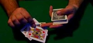 Do the Jack Stack card trick