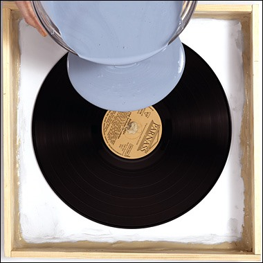HowTo: Pirate Vinyl Records