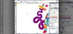 Use the Paintbrush tool in Illustrator CS3