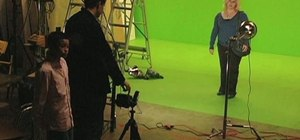 Use alternative animation techniques such as greenscreen and light painting