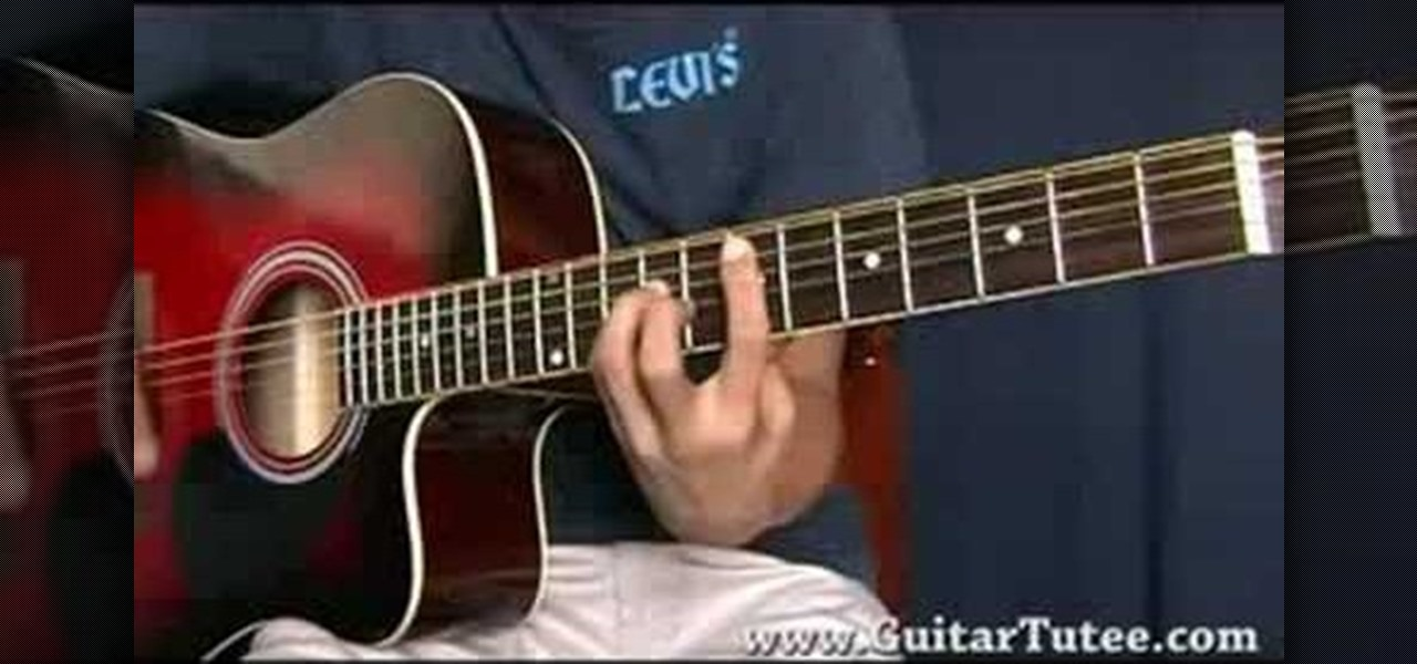 How To Play The Kill By 30 Seconds To Mars On Guitar Acoustic