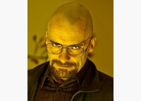 Heisenberg & Breaking Bad Costume Ideas for Halloween Plus How to Make Your Own ...