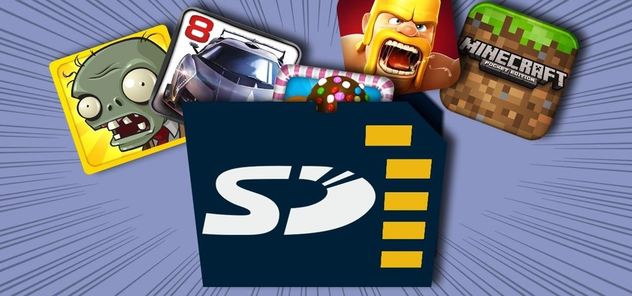How To Move Game App Data To Sd Card On Samsung Galaxy /page/265