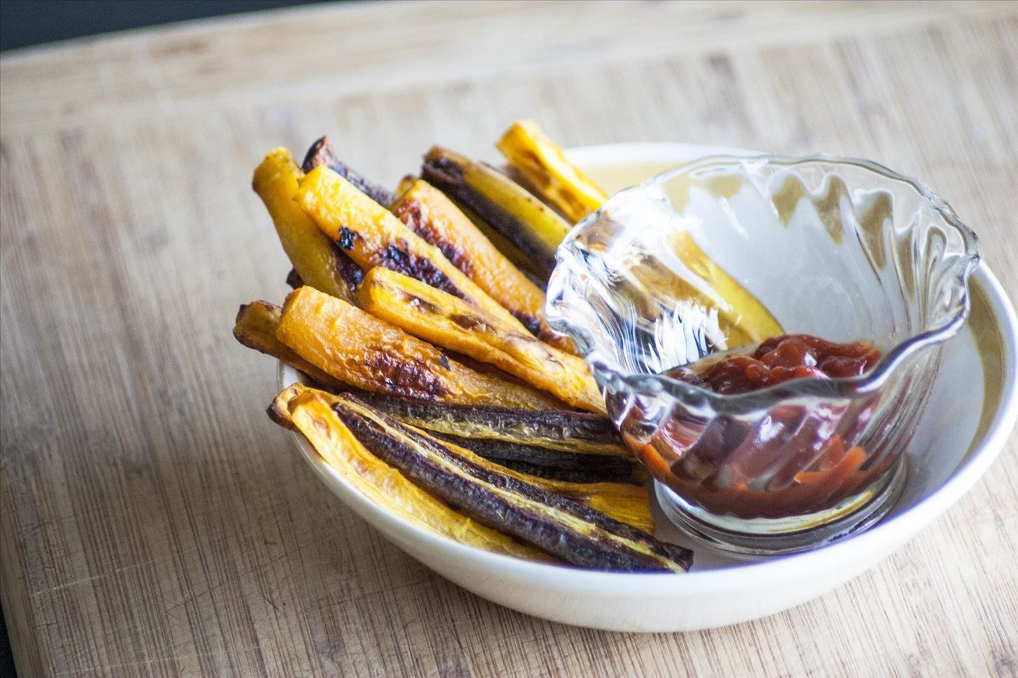 5 Healthy (But Just as Addictive) Alternatives to French Fries